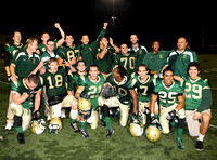 St. Monica vs. Boron 11-16-12
