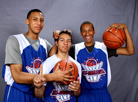 Pangos All-American Camp 2012