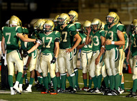 St. Monica vs. Malibu 9-1-12