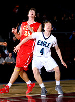 Cathedral Catholic vs. Juan Diego 12-18-15