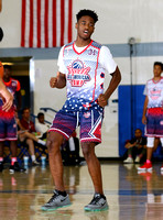 Pangos All-American Camp Top 60 2016