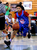 Pangos Jr. All-American Camp 2014