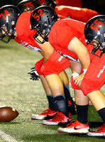 Harvard Westlake vs. Dominguez 9-23-16