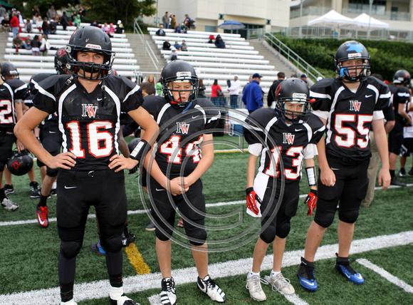 sportsamp   havard westlake vs. oaks christian black team 11, Powerpoint templates